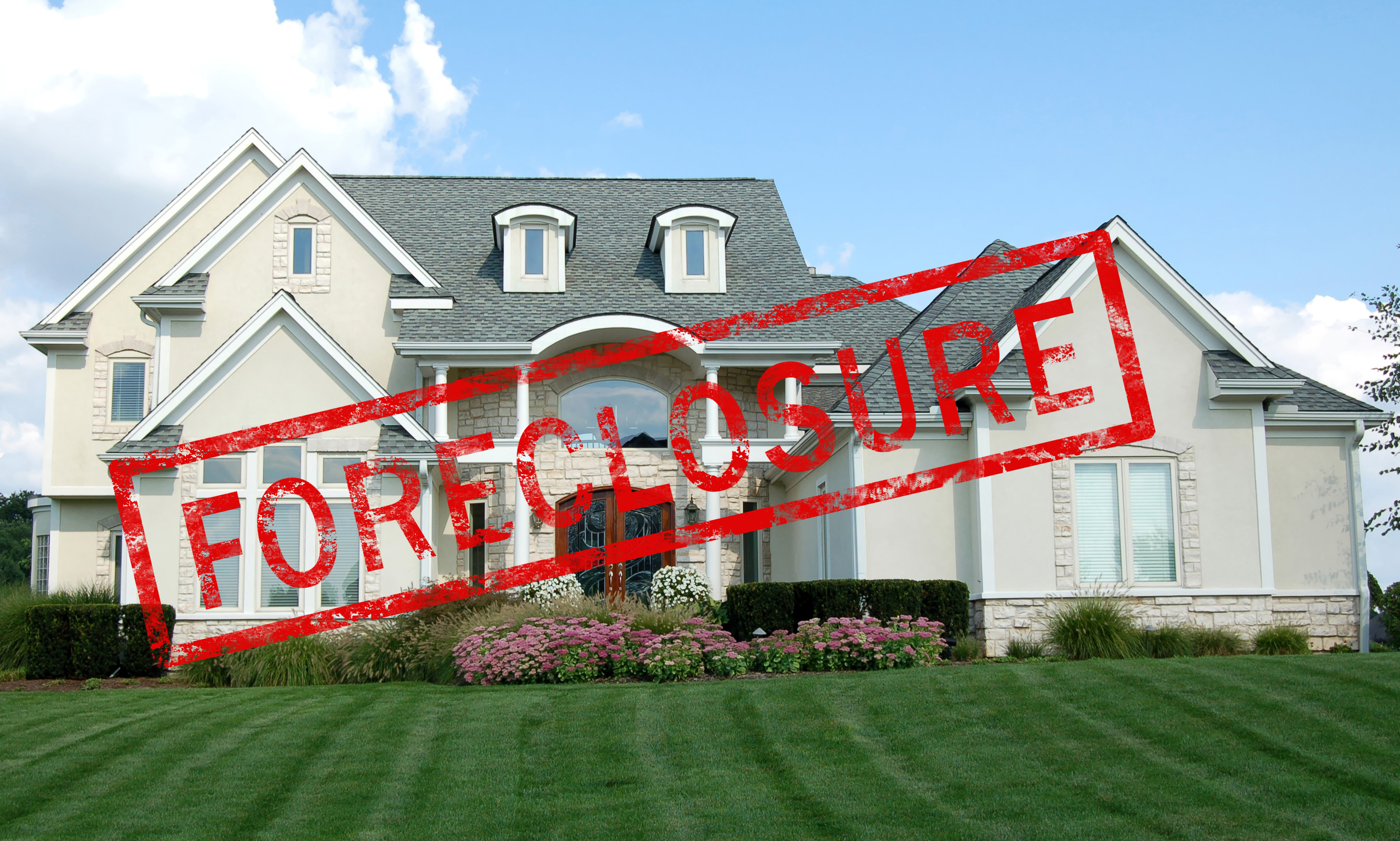 Call Draheim Appraisal Services, LLC when you need appraisals for Lucas foreclosures